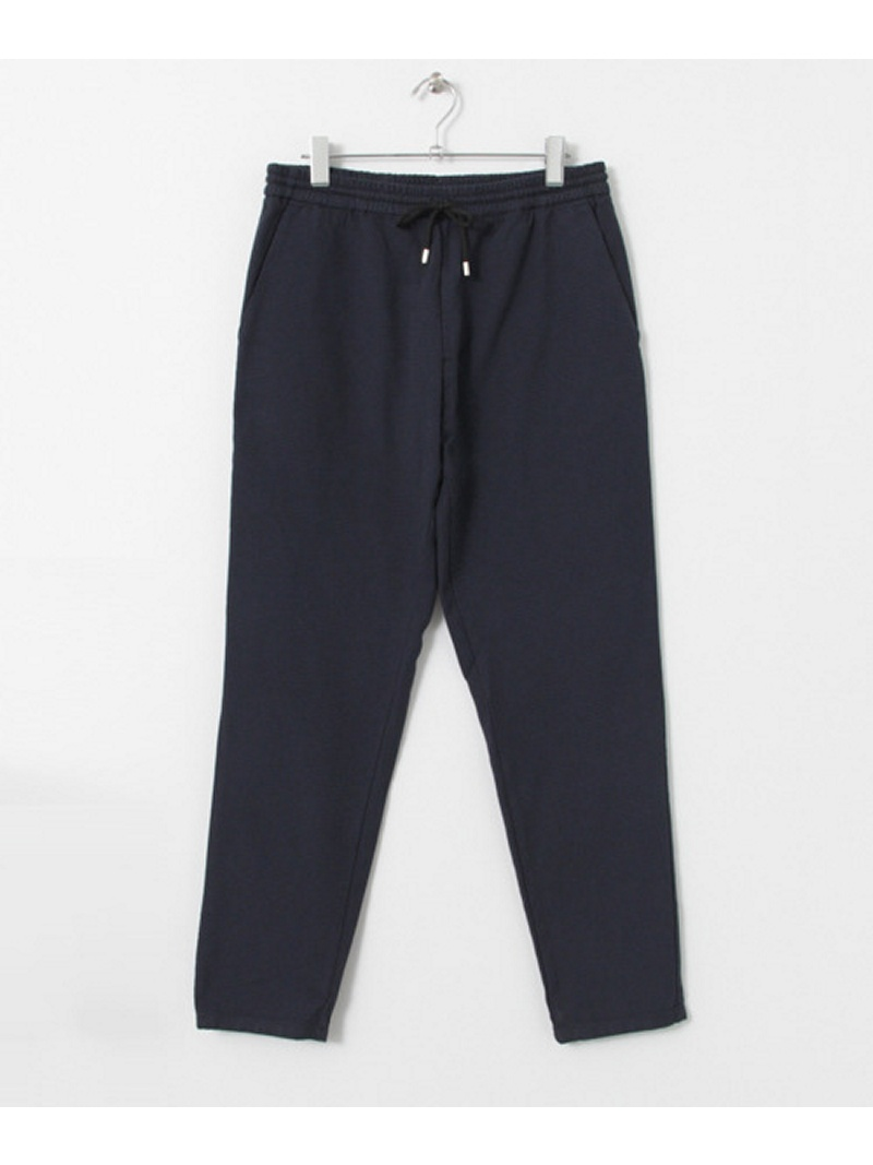 URBAN RESEARCH BASICON BS43 CROSS TRAINER PANTS都市研究裤子/牛仔裤