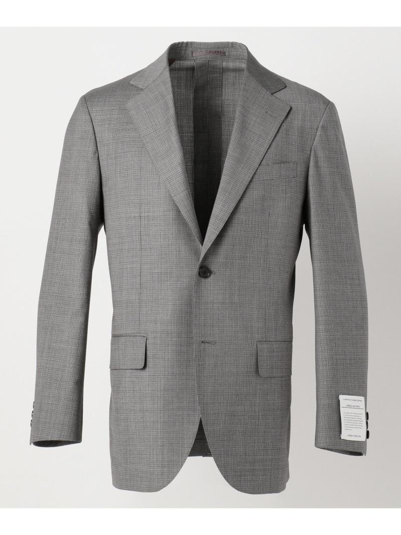 J.PRESS MEN マイクロチェック スーツジャケット ジェイプレス ビジネス/フォーマル【送料無料】, スペリア e-Shop:340960f4 --- heartstyle.jp