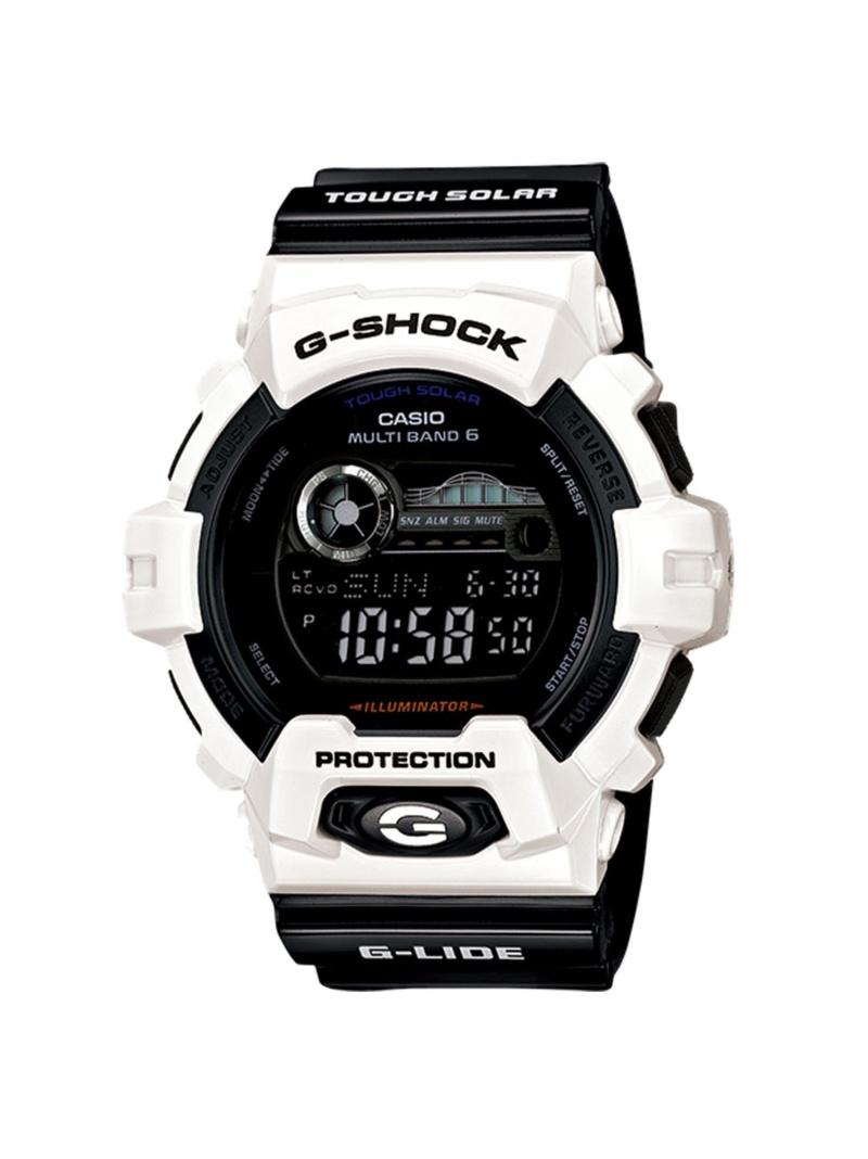 G-SHOCK/(M)G-LIDE/GWX-8900B-7JF カシオ ファッショングッズ【送料無料】