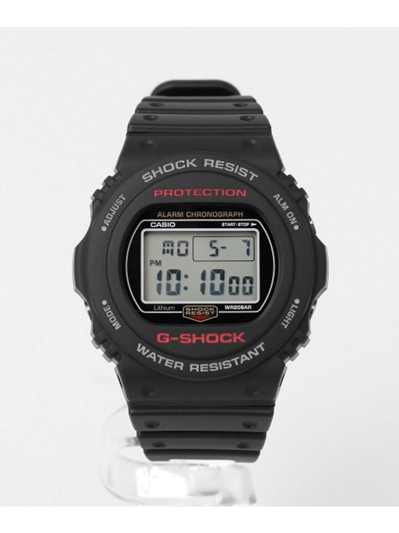 URBAN RESEARCH G-SHOCK DW5750E アーバンリサーチ ファッショングッズ【送料無料】