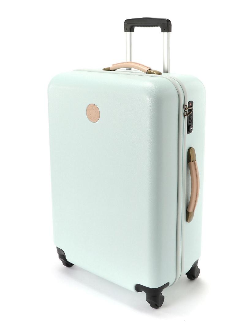 MILESTO ハードキャリー 66Lサイズ トラベルショップミレスト バッグ【送料無料】