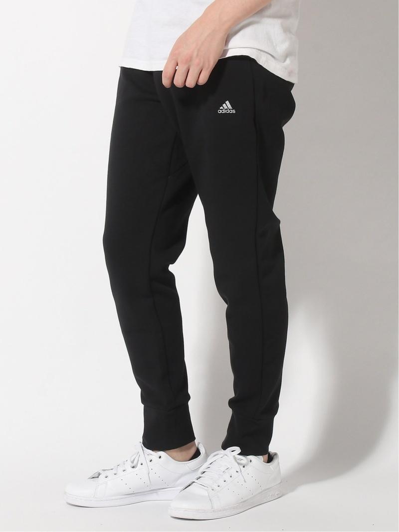 adidas Sports Performance Wuji スウェットパンツ [Wuji Sweat Pants] アディダス アディダス パンツ/ジーンズ スウェットパンツ ブラック【送料無料】
