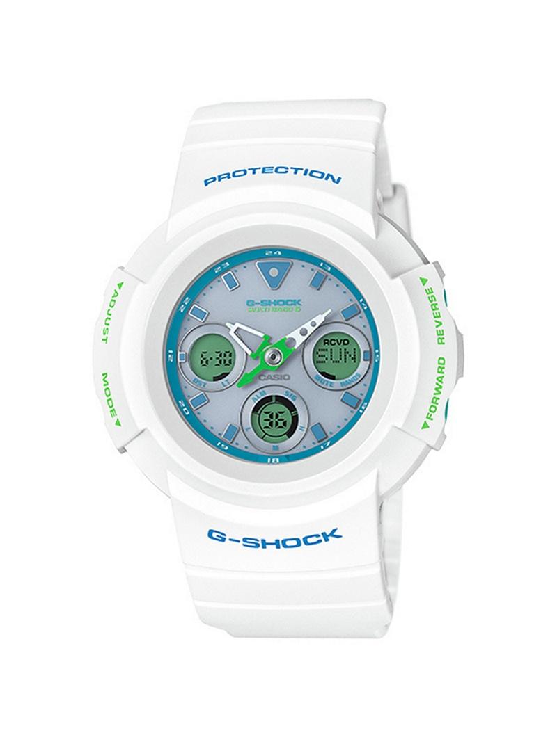 G-SHOCK/BABY-G/PRO TREK G-SHOCK/(M)AWG-M510SWG-7AJF/Sporty Mix カシオ ファッショングッズ【送料無料】
