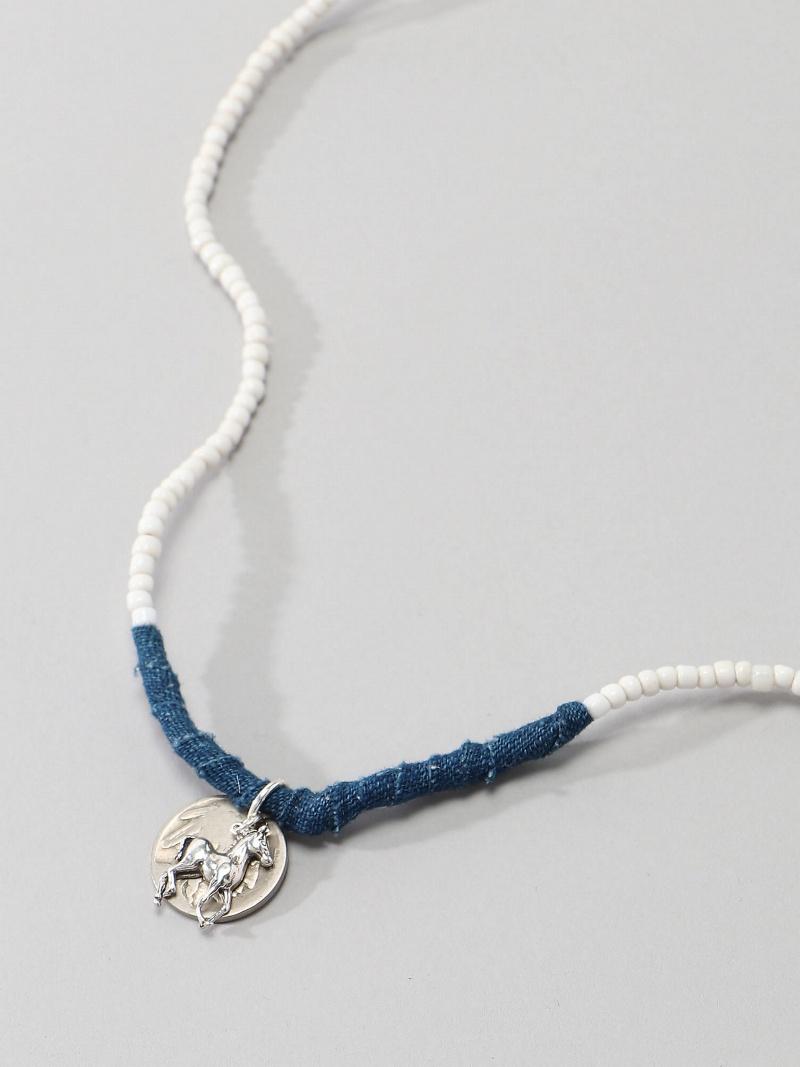 BRANCO (U)Trade Charm Necklace_branco-096 ブランコ アクセサリー【送料無料】