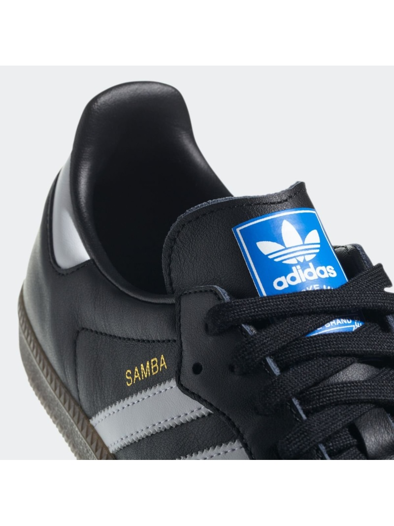 adidas Originals サンバSAMBA OG アディダスオリジナルス アディダス シューズ スニーカー スリッポ0k8nwOP