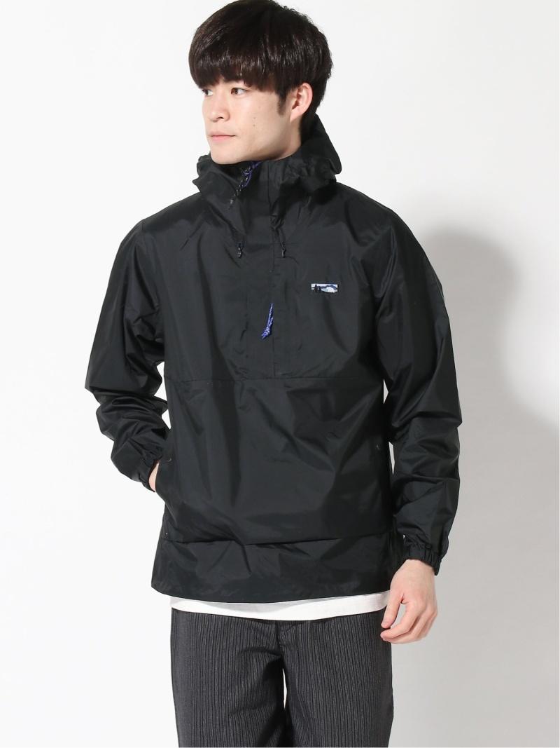 Penfield Sportswear, Inc. (M)SHOWER ANORAK PARKA ペンフィールドスポーツウェアインク コート/ジャケット マウンテンパーカー ブラック ブルー ブラウン グリーン【送料無料】