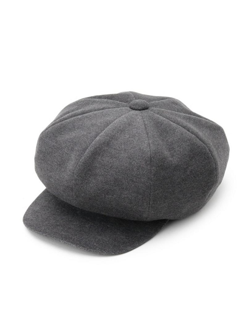 40CARATS&525 ベーシックキャスケット タケオキクチ 帽子/ヘア小物【送料無料】
