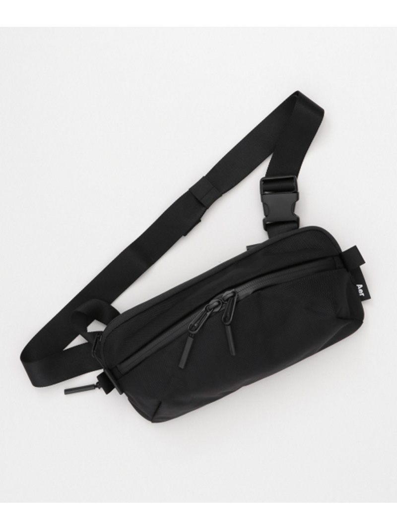 URBAN RESEARCH Aer DAY SLING 2 アーバンリサーチ バッグ【送料無料】
