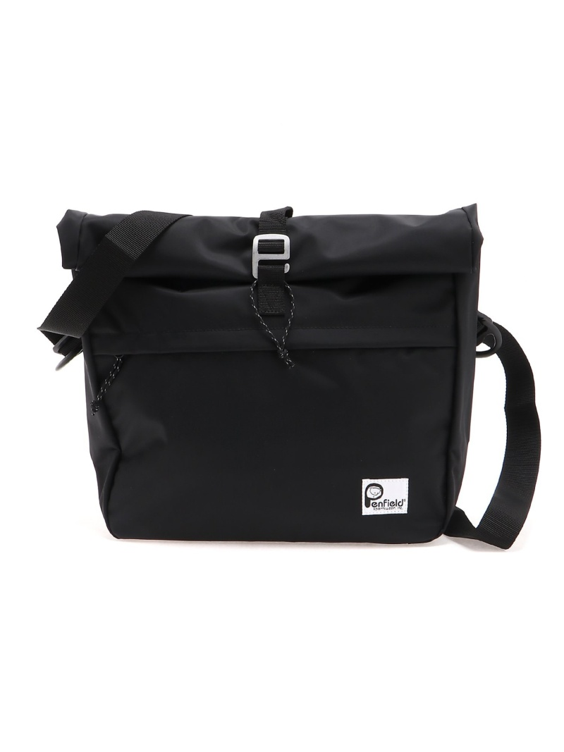 Penfield Sportswear, Inc. (U)ROLLTOP BAG ペンフィールドスポーツウェアインク バッグ ショルダーバッグ ブラック カーキ【送料無料】