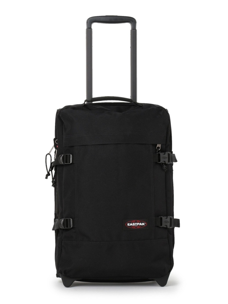 BEAVER メンズ バッグ ビーバー EASTPAK 送料無料 イーストパック バッグその他 TRANVERZSCORECOLORSキャリーバッグ 超美品再入荷品質至上 贈答 ブラック