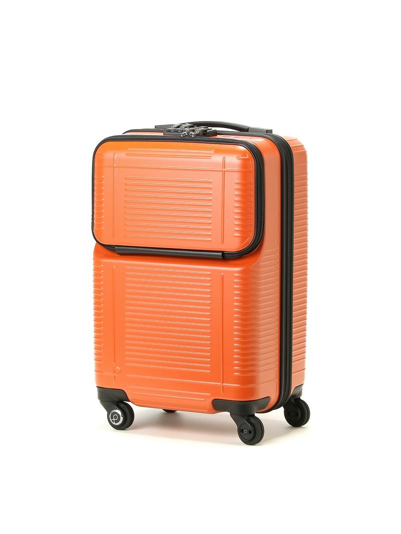 PROTECA Proteca/プロテカ ポケットライナー スーツケース 35リットル 機 エースバッグズアンドラゲッジ バッグ【送料無料】