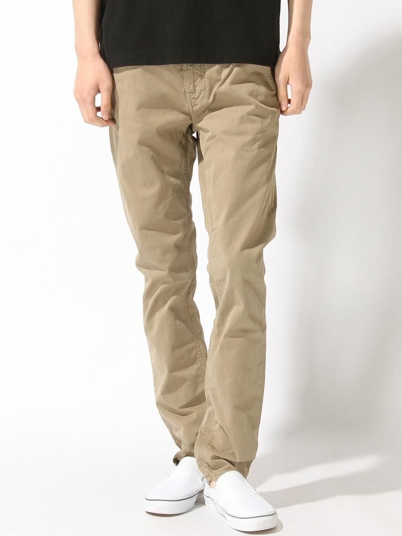 nudie jeans nudie jeans/(M)Slim Adam_スリムチノ ヌーディージーンズ / フランクリンアンドマーシャル パンツ/ジーンズ【送料無料】