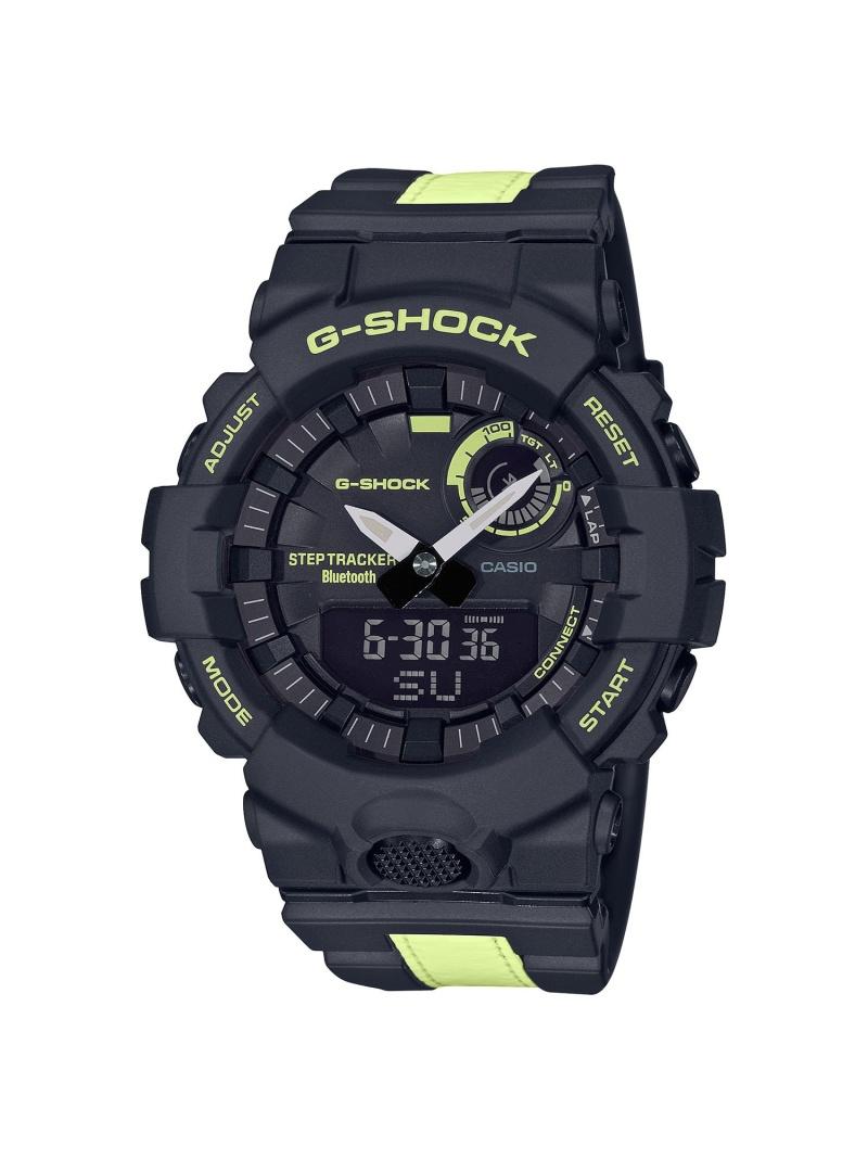 CASIO G-SHOCK/(M)/GBA-800LU-1A1JF カシオ ファッショングッズ 腕時計 ブラック【送料無料】