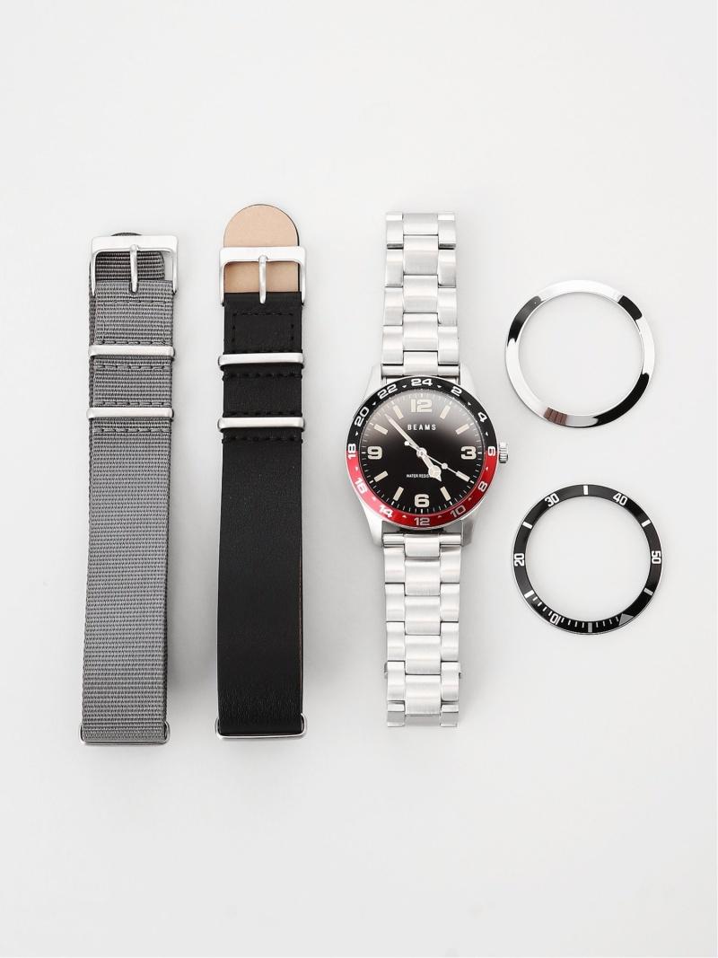 BEAMS MEN BEAMS / アッセンブリーウォッチ ビームス メン ファッショングッズ 腕時計【送料無料】