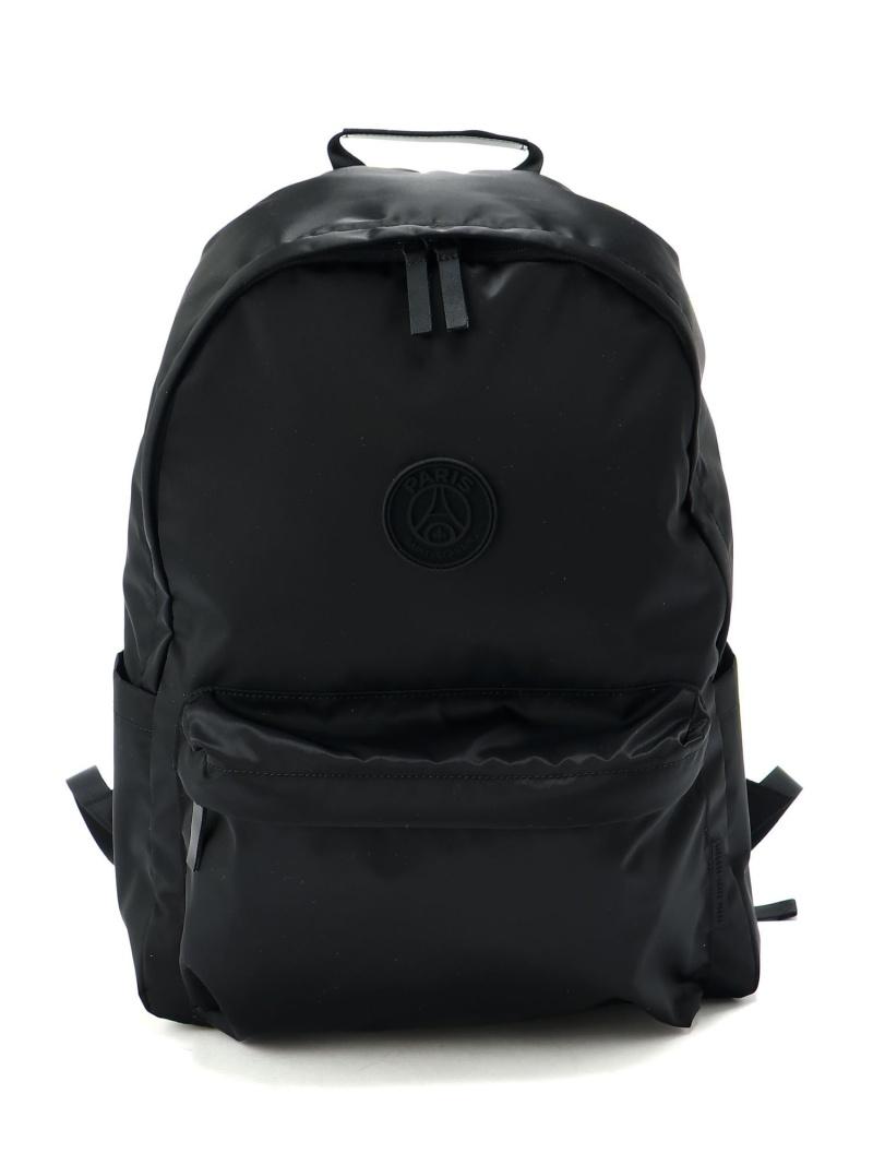ParisSaintGermain PSG JP DAYPACK エディフィス バッグ リュック/バックパック ブラック【送料無料】