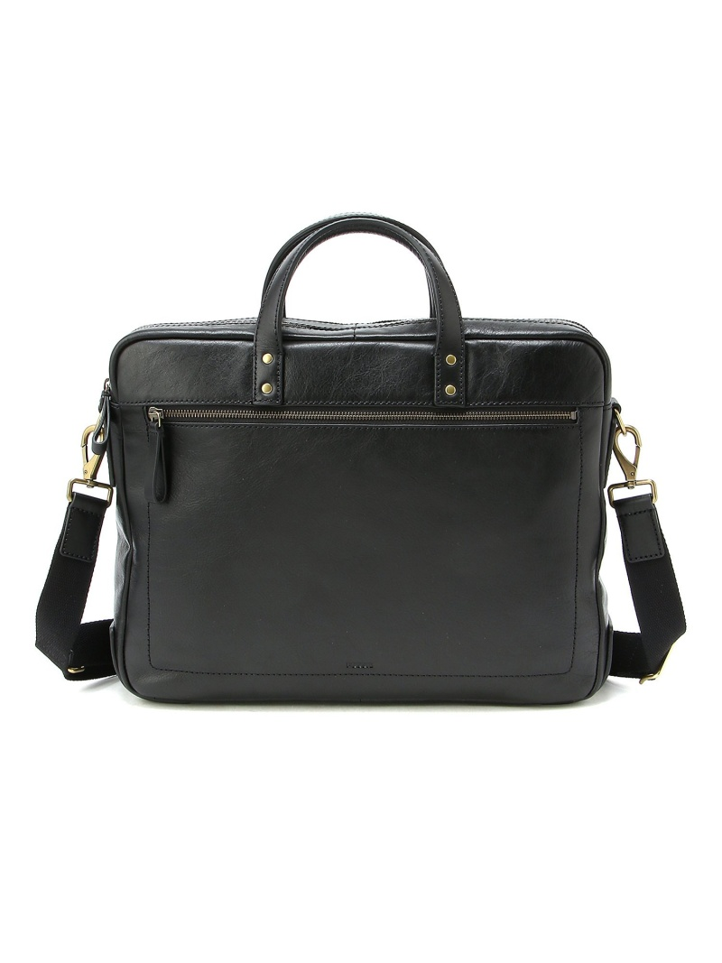 FOSSIL (メンズ)HASKELL BRIEFCASE MBG9342 フォッシル バッグ【送料無料】