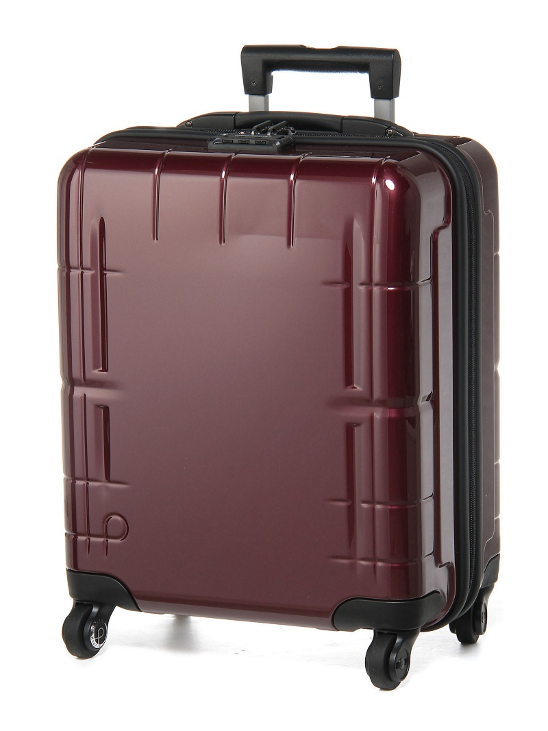 PROTECA プロテカ スタリアV 機内持込 2ー3泊程度の旅行用スーツケース 37リットル エースバッグズアンドラゲッジ バッグ【送料無料】