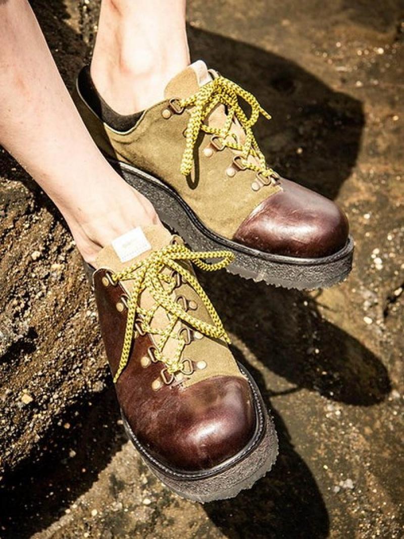 Watts mountain boots グラム シューズ【先行予約】*【送料無料】