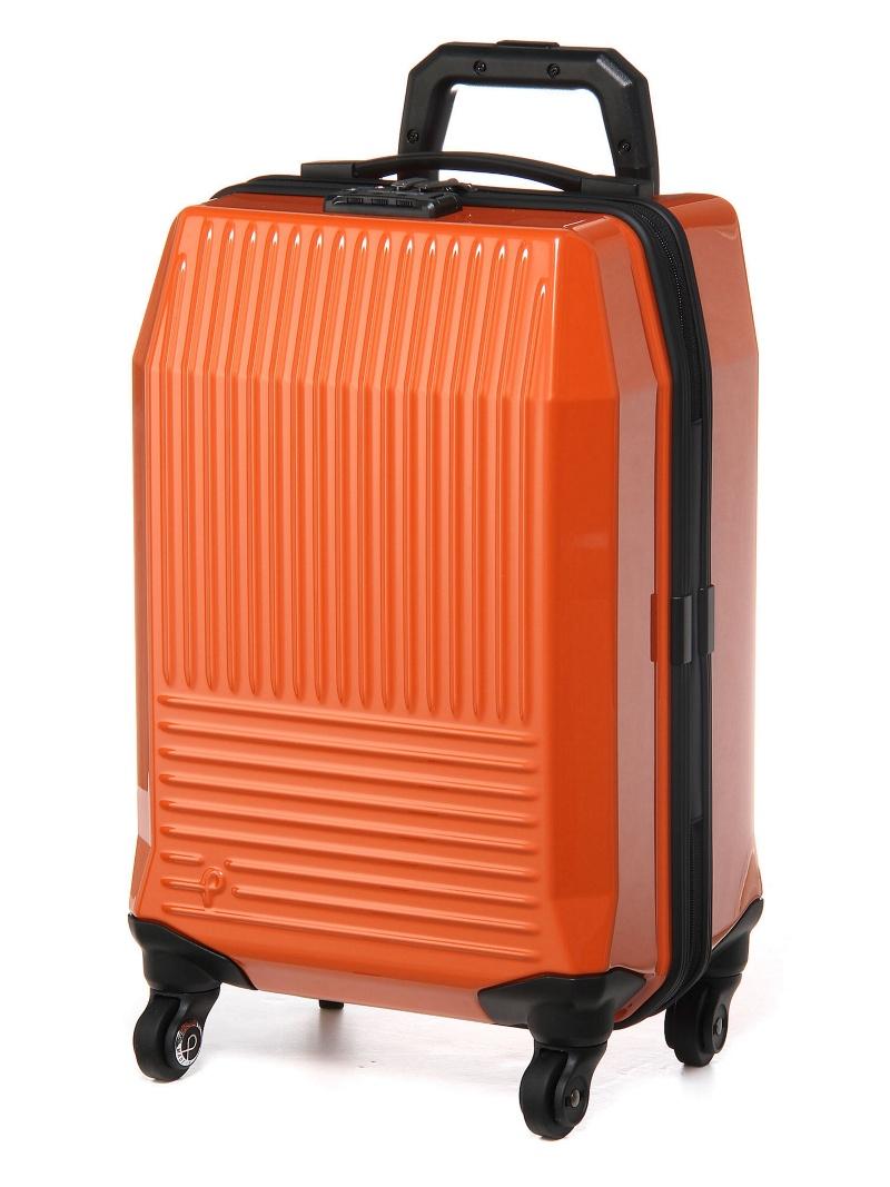 PROTECA プロテカ フリーウォーカーD パワフル&機敏な走行性能!◆1ー2泊程度のご旅行用スーツケース 31リットル エースバッグズアンドラゲッジ バッグ【送料無料】