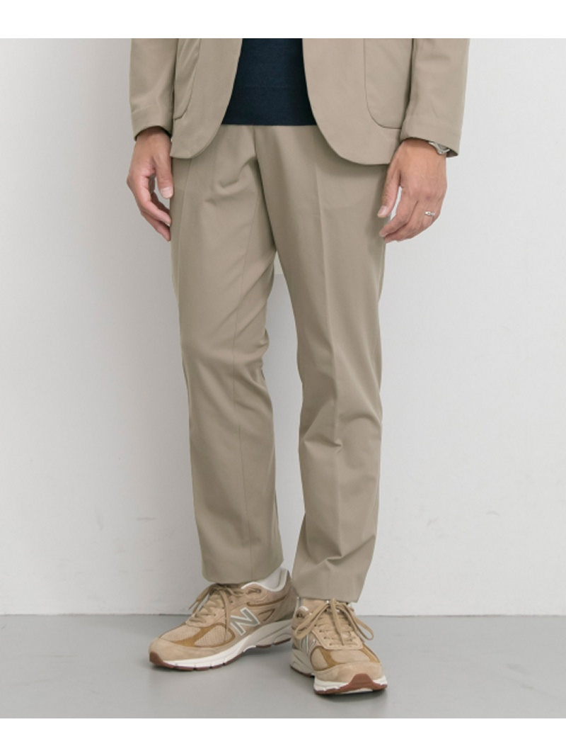 【SALE/30%OFF】URBAN RESEARCH FSC JP MELANGE 2WAY STRETCH PANTS アーバンリサーチ パンツ/ジーンズ【RBA_S】【RBA_E】【送料無料】