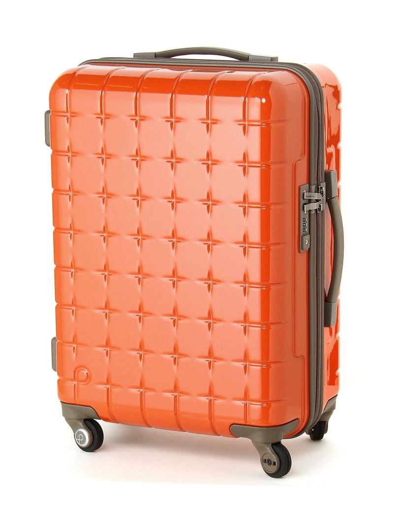 【SALE/25%OFF】ProtecA PROTECA 360s/スーツケース3泊程度の近場の海外旅行におすすめスーツケース 44リットル 02712 エースバッグズアンドラゲッジ バッグ【RBA_S】【RBA_E】【送料無料】