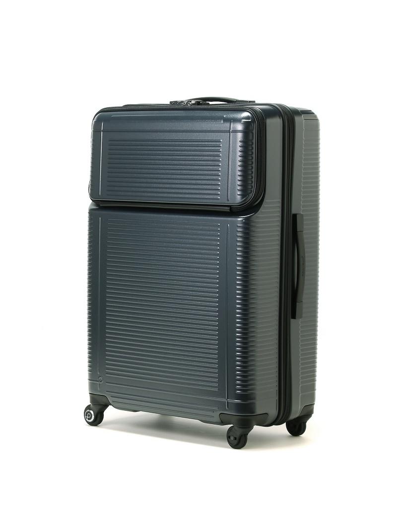 Proteca Proteca/プロテカ ポケットライナー スーツケース 88リットル エースバッグズアンドラゲッジ バッグ【送料無料】