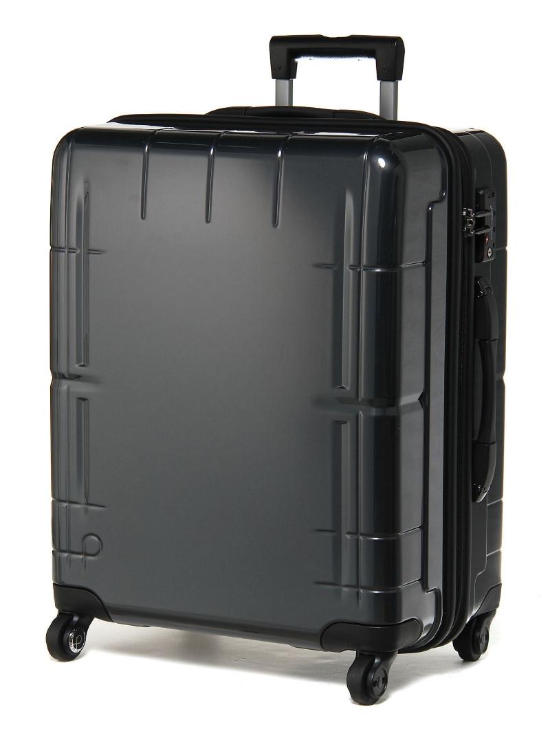 PROTECA プロテカ スタリアV 4,5泊ー1週間程度の旅行用スーツケース 66リットル 02643 エースバッグズアンドラゲッジ バッグ【送料無料】