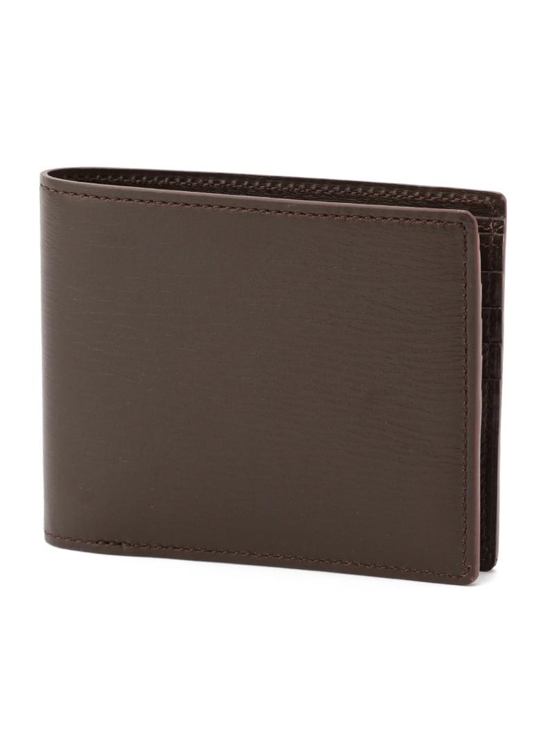 三陽山長 二つ折り財布 サンヨウヤマチョウ 財布/小物【送料無料】
