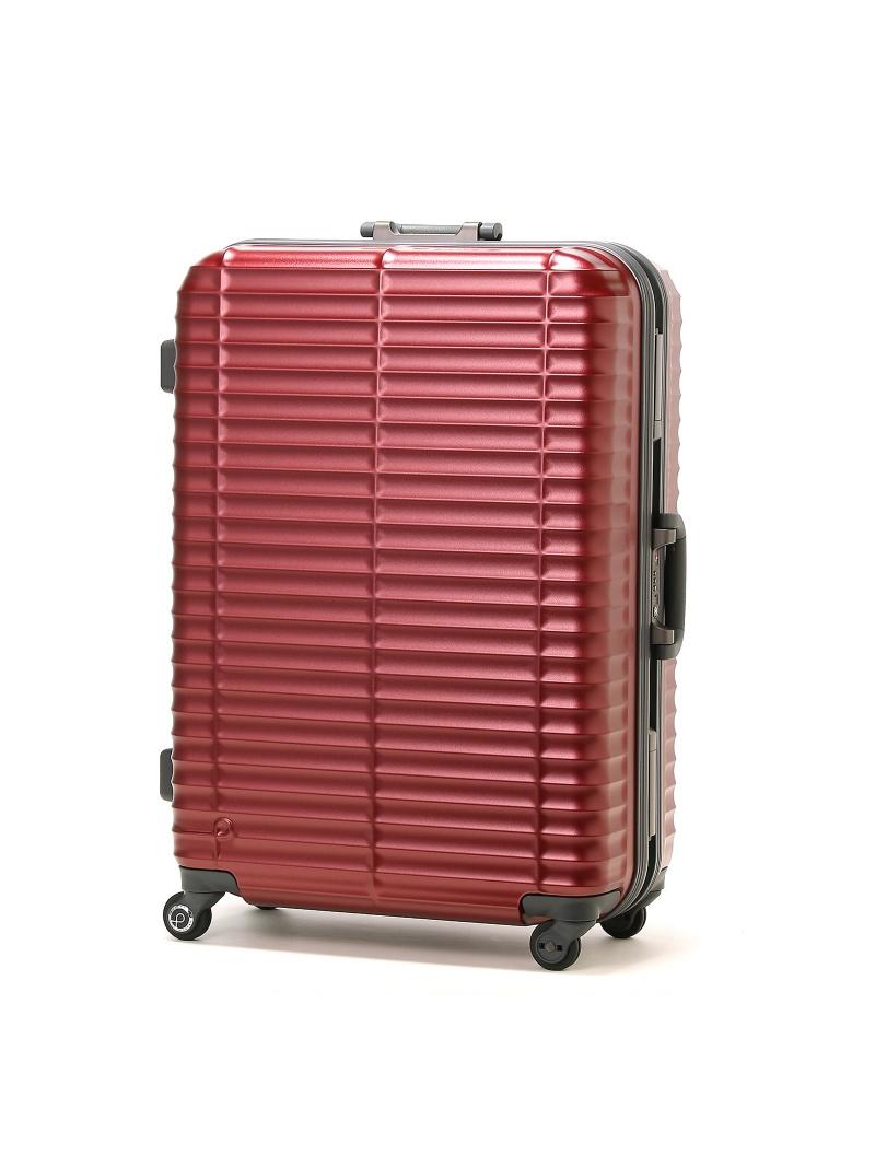 PROTECA Proteca/プロテカ ストラタム スーツケース 日本製 80リットル エースバッグズアンドラゲッジ バッグ【送料無料】