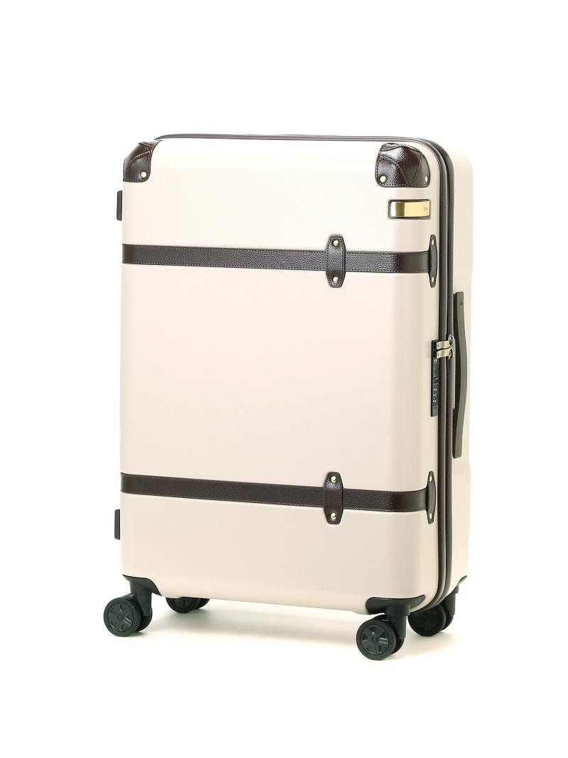 ace. ace./エース サークルZ スーツケース キャスターストッパー機能付 エースバッグズアンドラゲッジ バッグ【送料無料】