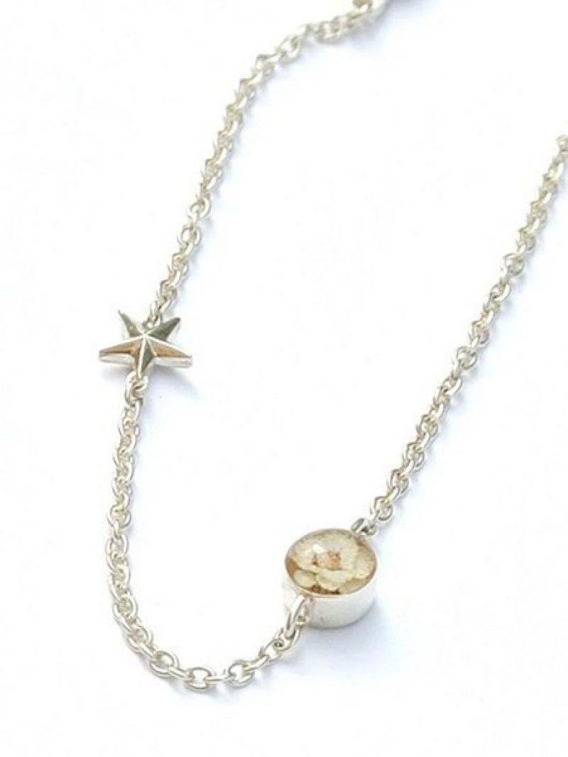 rehacer ×VISCERAL Flower Vow Bracelet レアセル アクセサリー【送料無料】