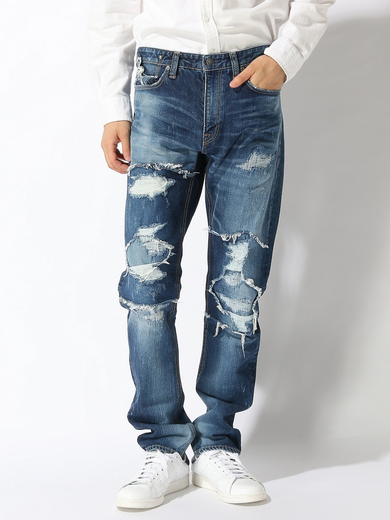 【SALE/60%OFF】TAVERNITI SO JEANS Men's S.P.Lenny ディヴィニーク パンツ/ジーンズ【RBA_S】【RBA_E】【送料無料】