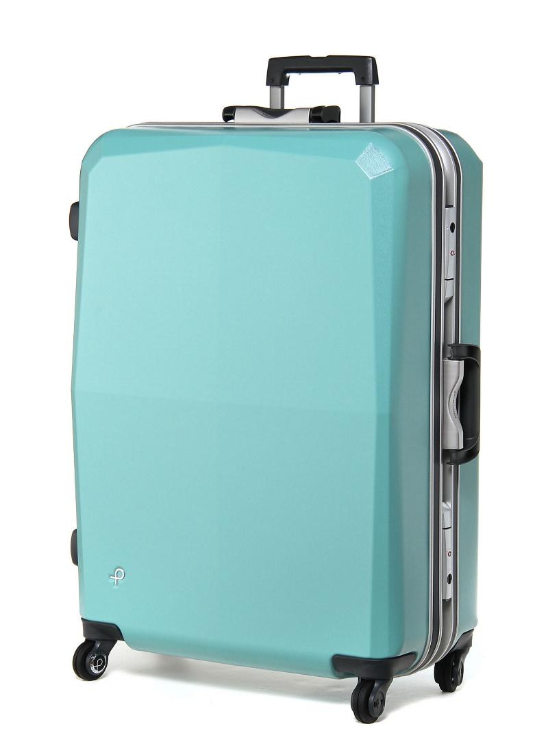 PROTECA プロテカ エキノックスライト オーレ 81リットル◆1週間ー10泊程度のご旅行向きスーツケース 00743 エースバッグズアンドラゲッジ バッグ【送料無料】
