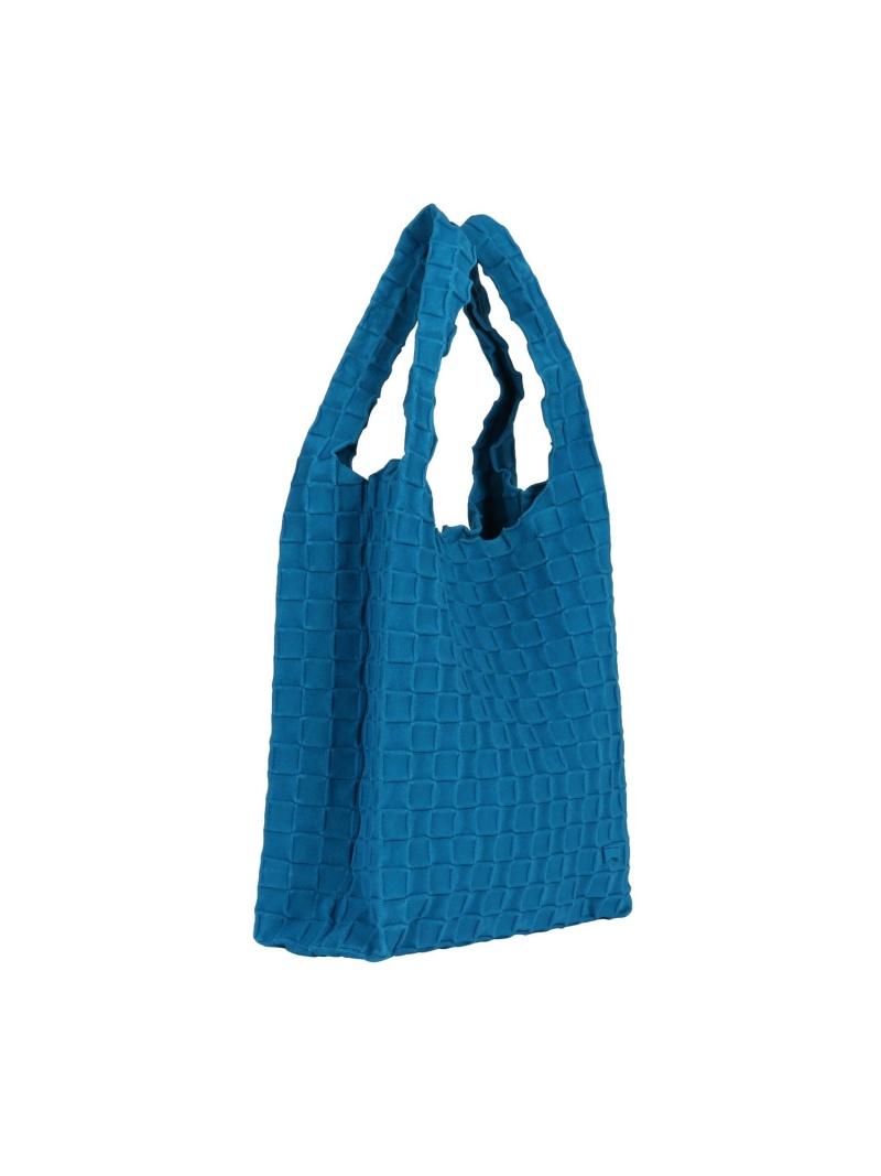 CAMPER [カンペール]HELLAトートバッグ カンペール バッグ トートバッグ ブルー【送料無料】