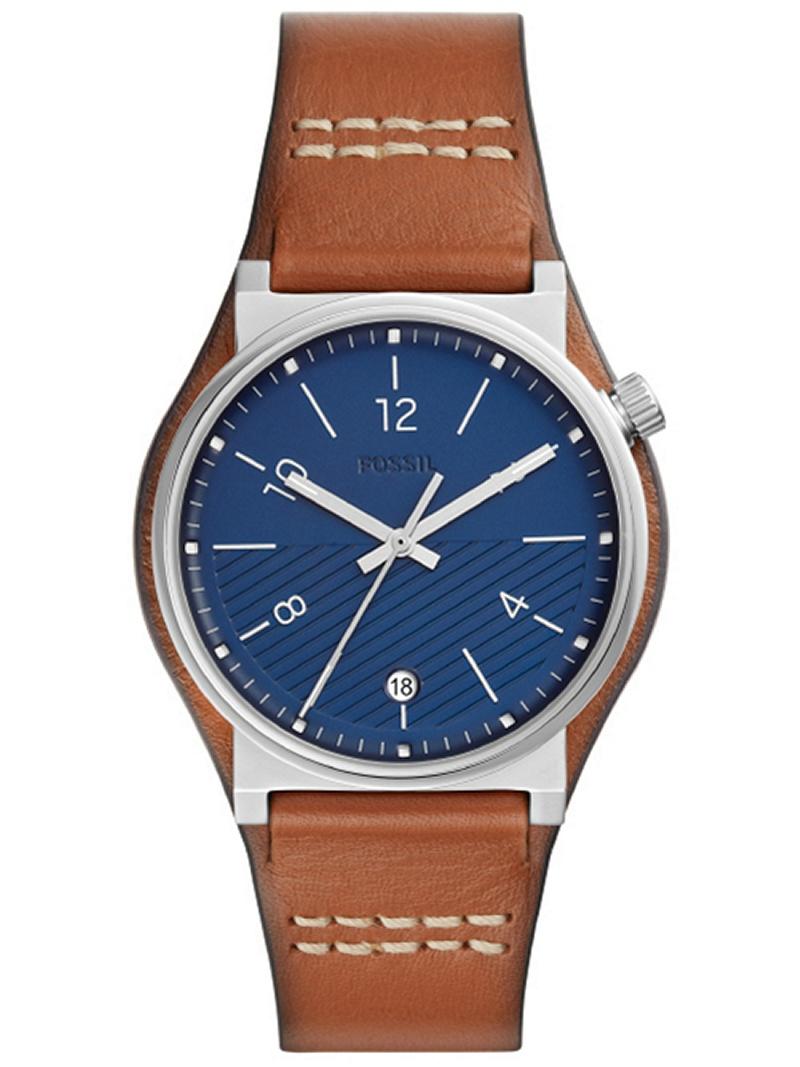 【SALE/30%OFF】FOSSIL (M)BARSTOW_FS5524 フォッシル ファッショングッズ 腕時計 ブルー【RBA_E】【送料無料】
