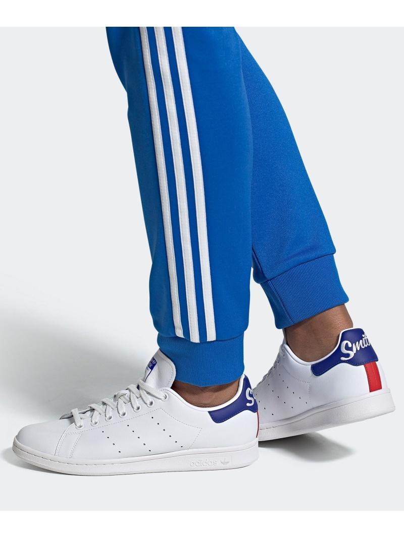 adidas Originals (U)STAN SMITH アディダス シューズ スニーカー/スリッポン ホワイト【送料無料】