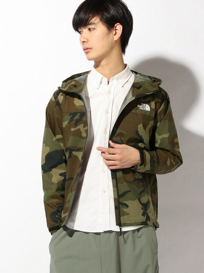 BEAMS MEN THE NORTH FACE / Novelty Venture Jacket ビームス メン コート/ジャケット【送料無料】