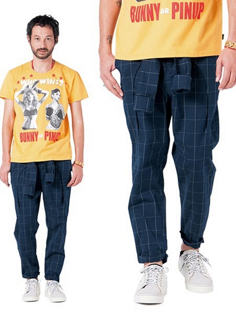 【SALE/40%OFF】glamb Vezel pants グラム パンツ/ジーンズ【RBA_S】【RBA_E】【送料無料】