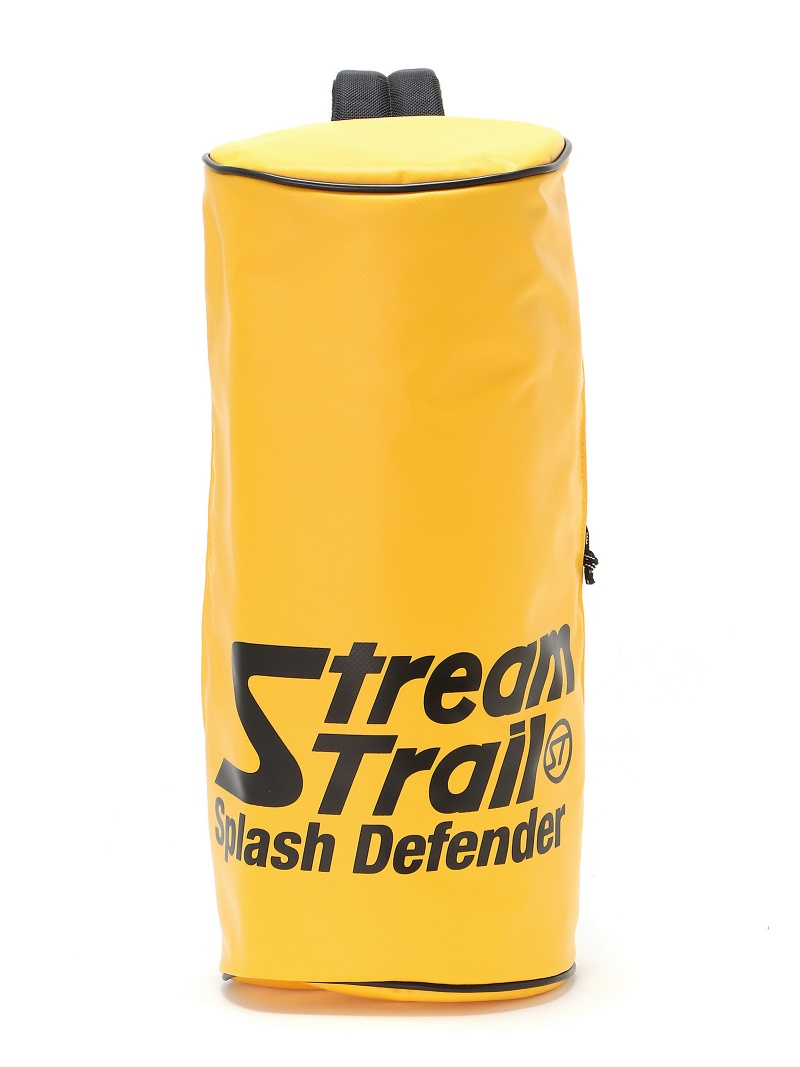 STREAM TRAIL SD FLATTER SAFFLAN グローバルフォルムコンクリート バッグ【送料無料】