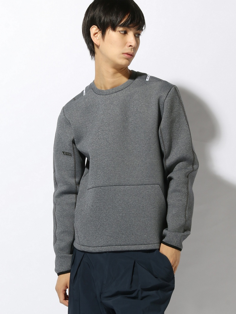 【SALE/30%OFF】DYNE Sweat Top アクトン カットソー【RBA_S】【RBA_E】【送料無料】