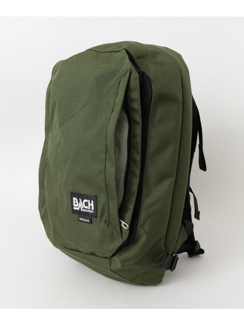 URBAN RESEARCH BACH GRILDLOCK 20 アーバンリサーチ バッグ【送料無料】