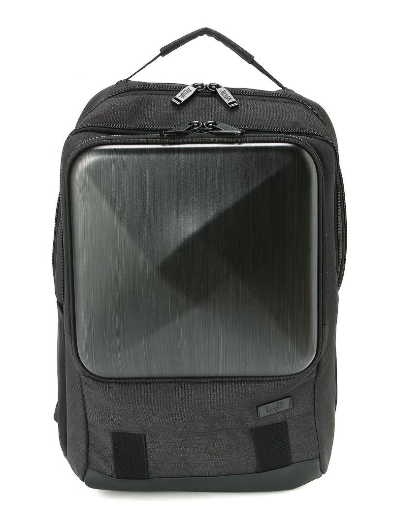 ZEROBRIDGE/ヘスター バックパック 2気室タイプ ハイブリ エースバッグズアンドラゲッジ バッグ【送料無料】