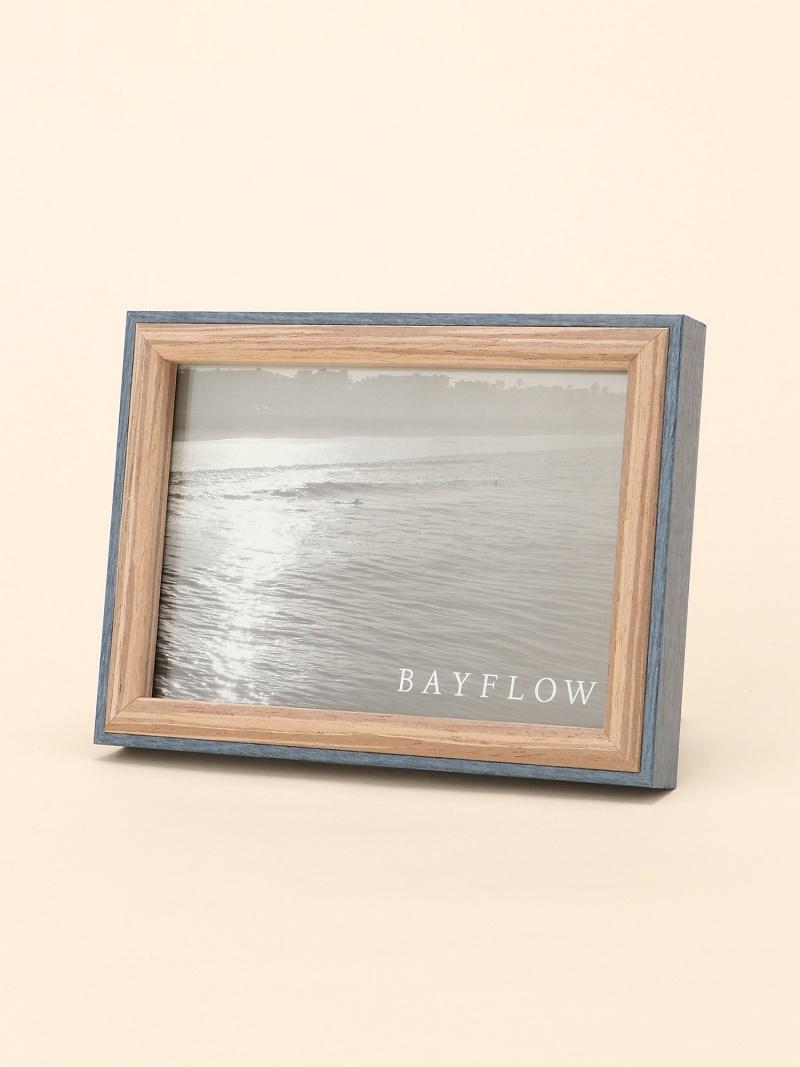 fe0435306ee BAYFLOW ユニセックス 生活雑貨 ベイフロー BF DFフレームL ベイフロー 生活雑貨