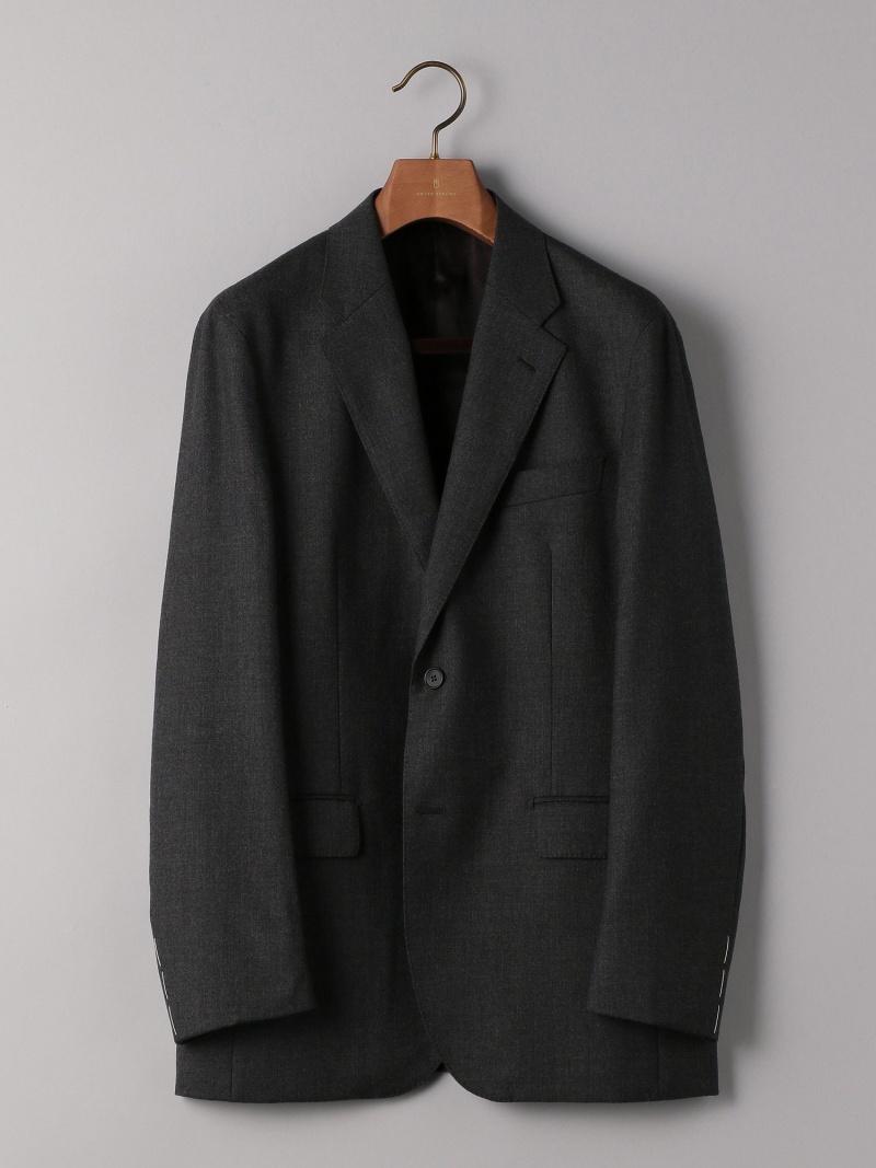 高速配送 【SALE/40%OFF ARROWS】UNITED ARROWS <District(ディストリクト)>サージ2Bジャケット ユナイテッドアローズ ビジネス ブラック/フォーマル グレー セットアップスーツ グレー ブラック ネイビー【RBA_E】【送料無料】:Rakuten Fashion Men, 高浜市:265832d3 --- nagari.or.id