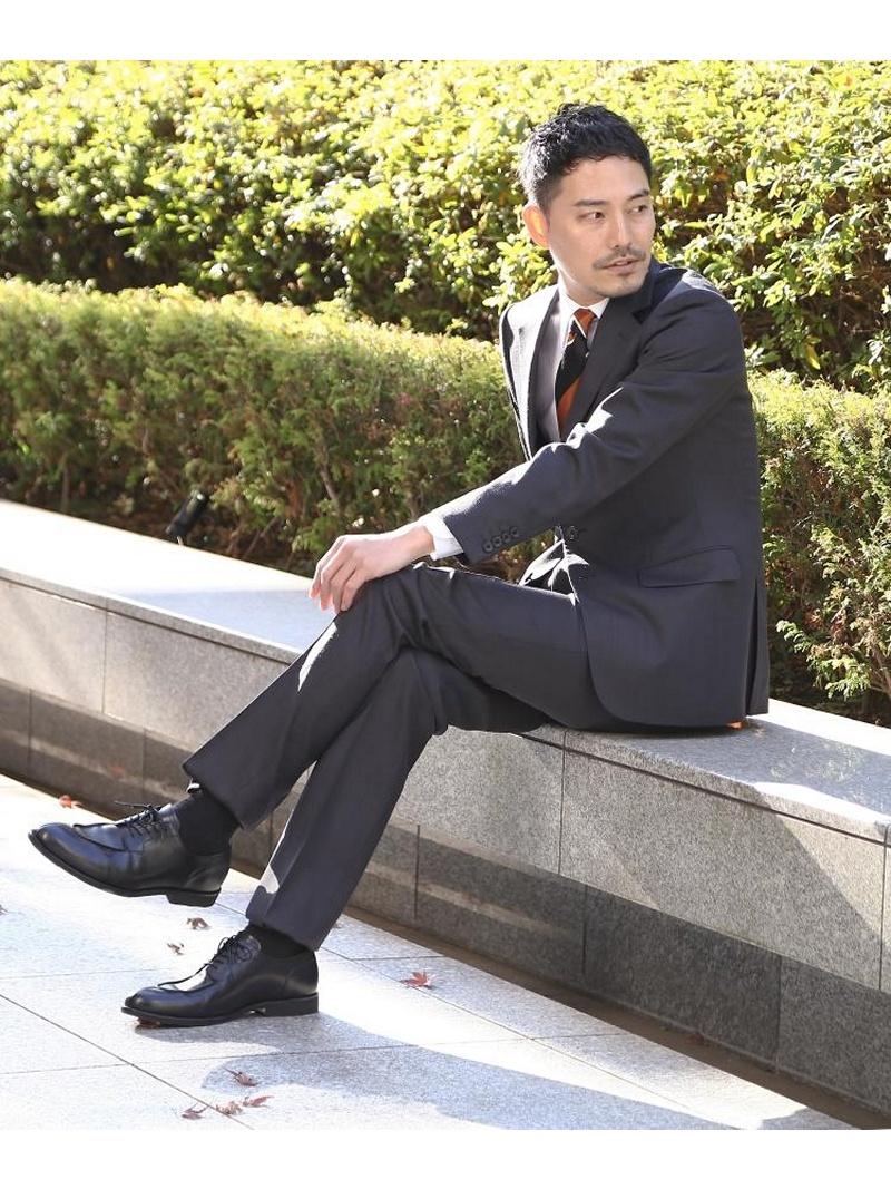 【SALE/30%OFF】TAKEO KIKUCHI 【 WEB 限定 】バーズアイスーツ [ メンズ スーツ ] タケオキクチ カットソー【RBA_S】【RBA_E】【送料無料】