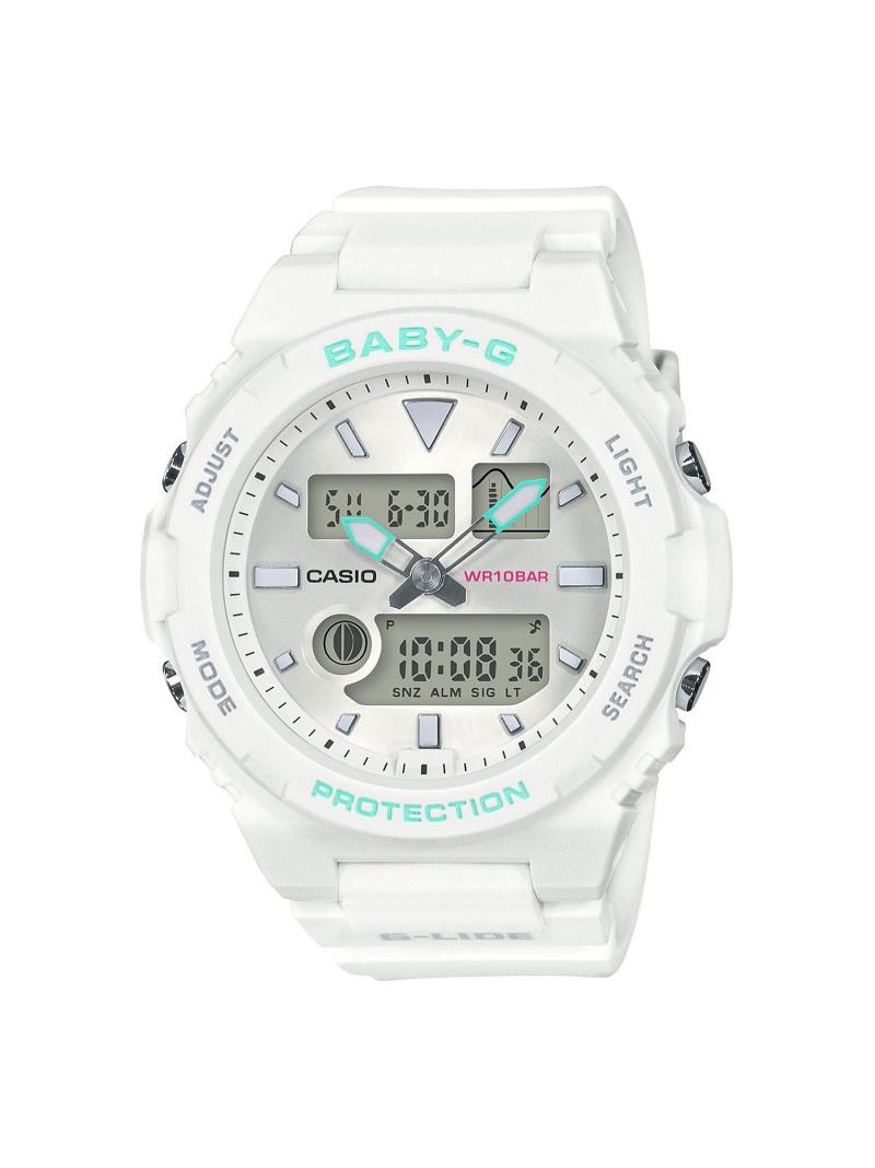 CASIO BABY-G BAX-100-7AJF カシオ ファッショングッズ【送料無料】