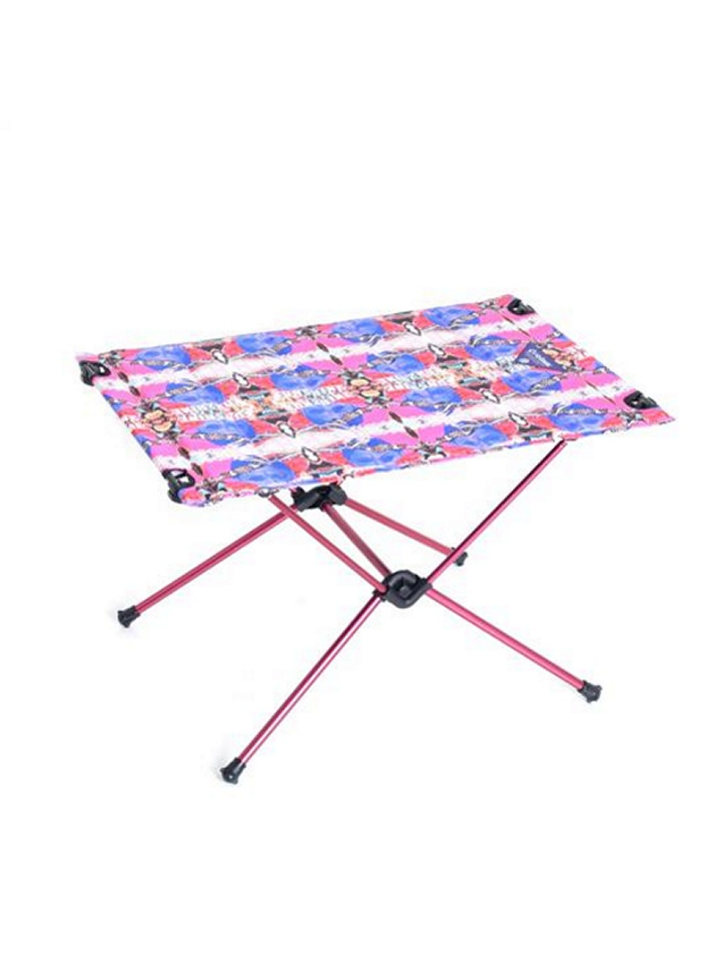 Monro Helinox TABLE ONE HARD TOP l LOTUS ハードトップテーブル ロータス モンロ 生活雑貨【送料無料】