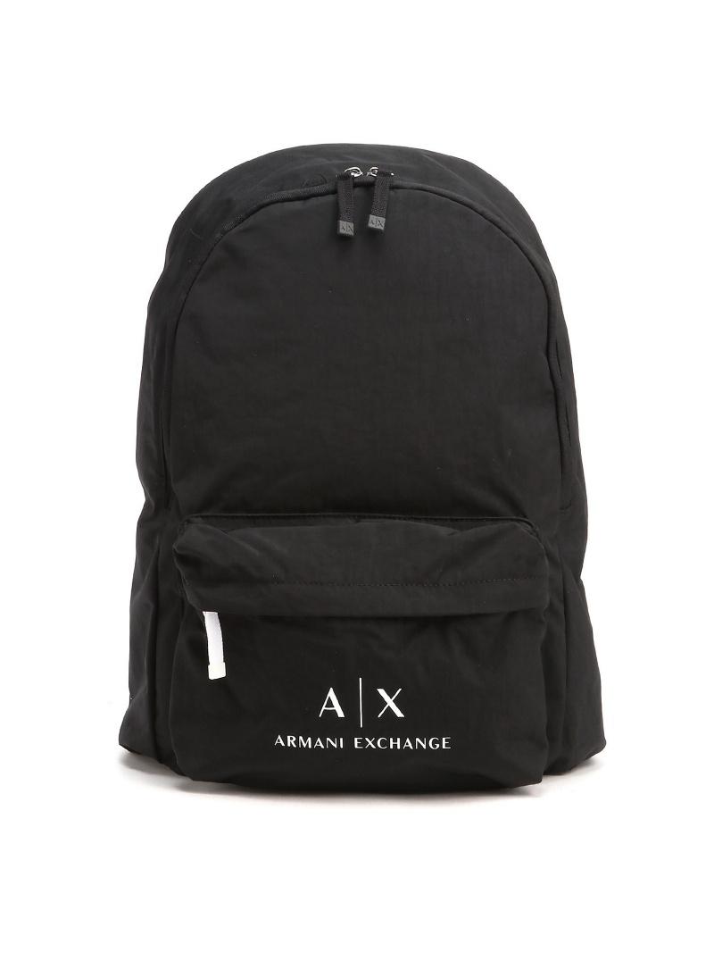 A|X ARMANI EXCHANGE (M)BACKPACK A|Xアルマーニ エクスチェンジ バッグ【送料無料】