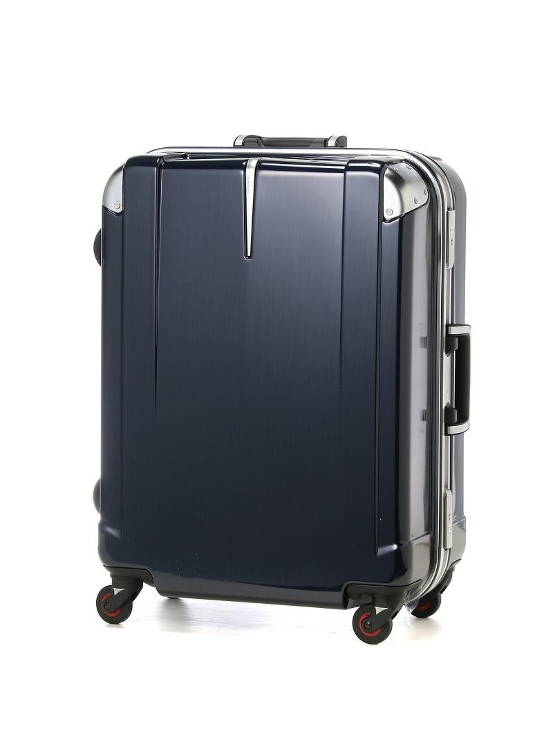 【SALE/20%OFF】HIDEO WAKAMATSU (U)スーツケース ステルシー S ヒデオ ワカマツ バッグ【RBA_S】【RBA_E】【送料無料】