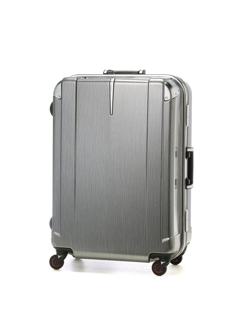 【SALE/20%OFF】HIDEO WAKAMATSU (U)スーツケース ステルシー M ヒデオ ワカマツ バッグ【RBA_S】【RBA_E】【送料無料】